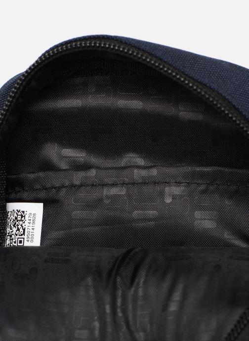 Bolsos de hombre FILA New Pusher Bag Berlin Azul vistra trasera