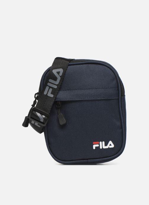 Bolsos de hombre FILA New Pusher Bag Berlin Azul vista de detalle / par