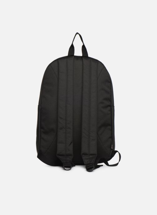 Mochilas FILA Backpack S'cool Negro vista de frente