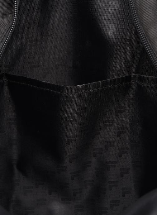 Rugzakken FILA Backpack S'cool Zwart achterkant