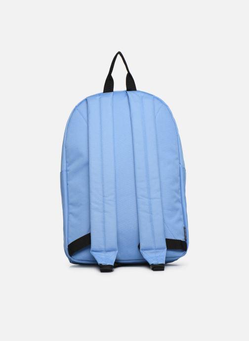 Sacs à dos FILA Backpack S'cool Bleu vue face
