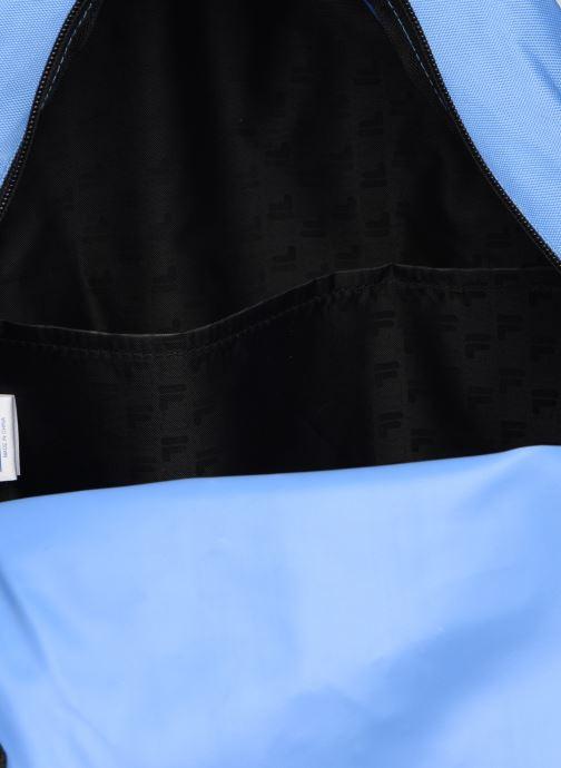 Sacs à dos FILA Backpack S'cool Bleu vue derrière