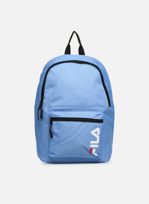 Mochilas FILA Backpack S'cool Azul vista de detalle / par