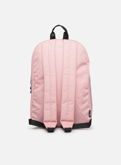 Sacs à dos FILA Backpack S'cool Rose vue face
