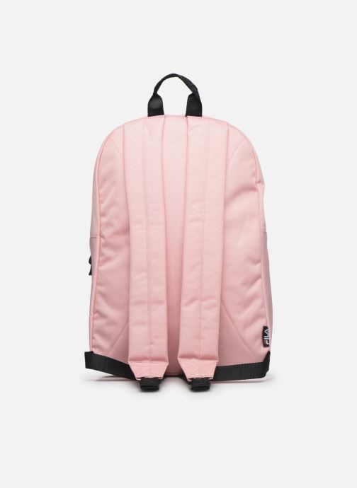 Sacs à dos FILA Backpack S'cool Rose vue face