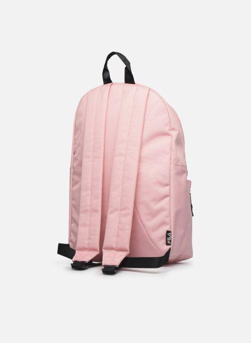 Sacs à dos FILA Backpack S'cool Rose vue droite