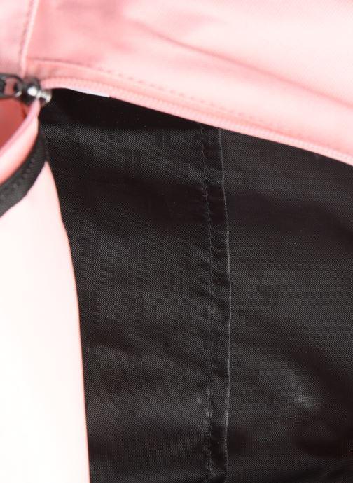 Sacs à dos FILA Backpack S'cool Rose vue derrière