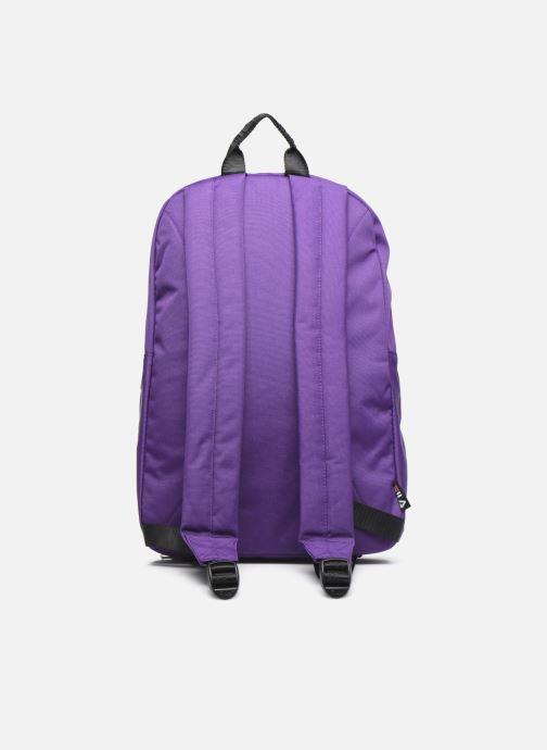 Mochilas FILA Backpack S'cool Violeta      vista de frente