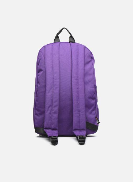 Mochilas FILA Backpack S'cool Violeta      vista de frente