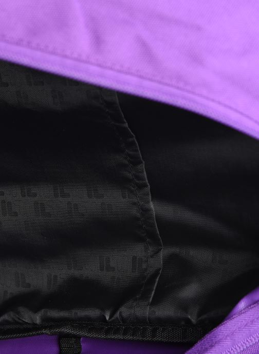 Rucksacks FILA Backpack S'cool Purple back view