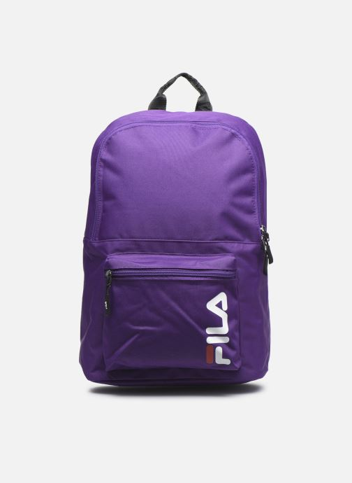 Rucksacks FILA Backpack S'cool Purple detailed view/ Pair view
