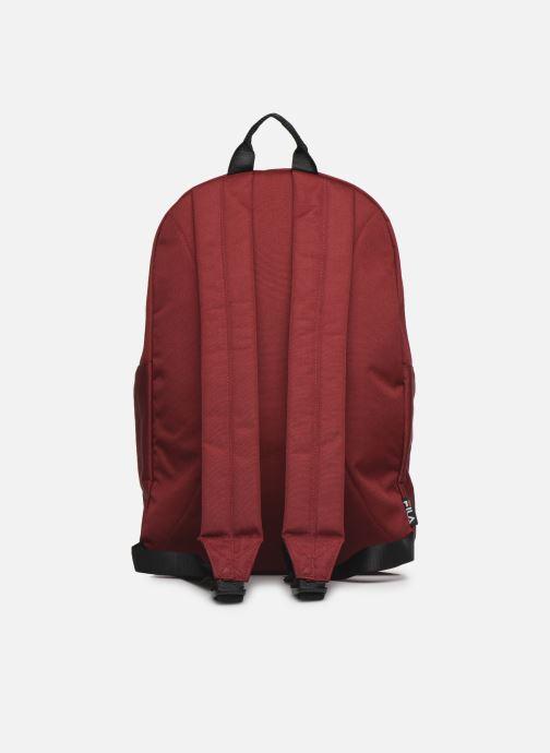 Sacs à dos FILA Backpack S'cool Bordeaux vue face
