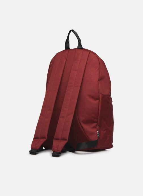 Sacs à dos FILA Backpack S'cool Bordeaux vue droite