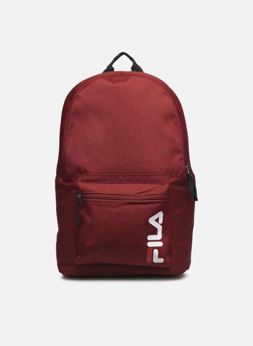 Sacs à dos FILA Backpack S'cool Bordeaux vue détail/paire