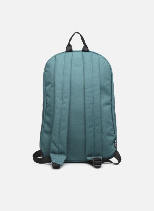 Sacs à dos FILA Backpack S'cool Vert vue face