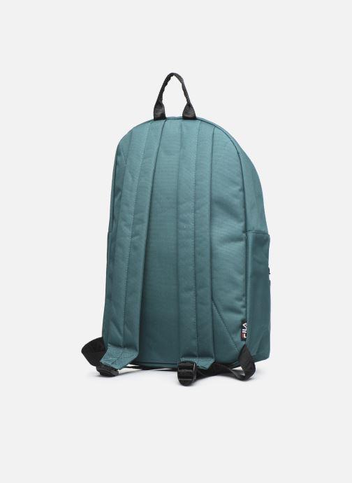 Sacs à dos FILA Backpack S'cool Vert vue droite