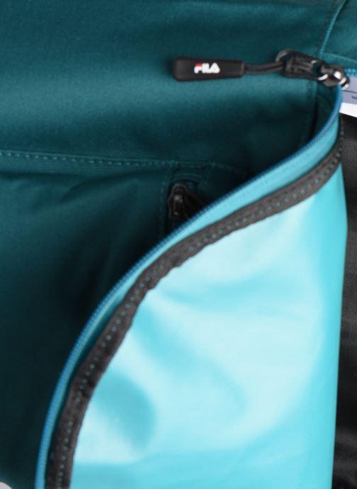 Sacs à dos FILA Backpack S'cool Vert vue derrière