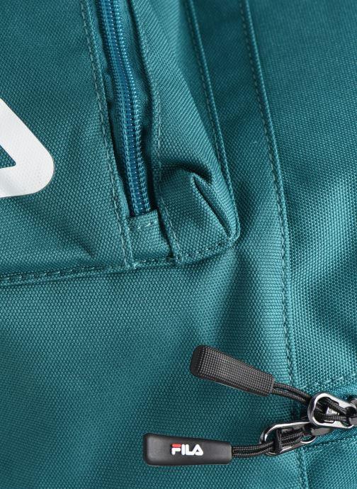 Sacs à dos FILA Backpack S'cool Vert vue gauche