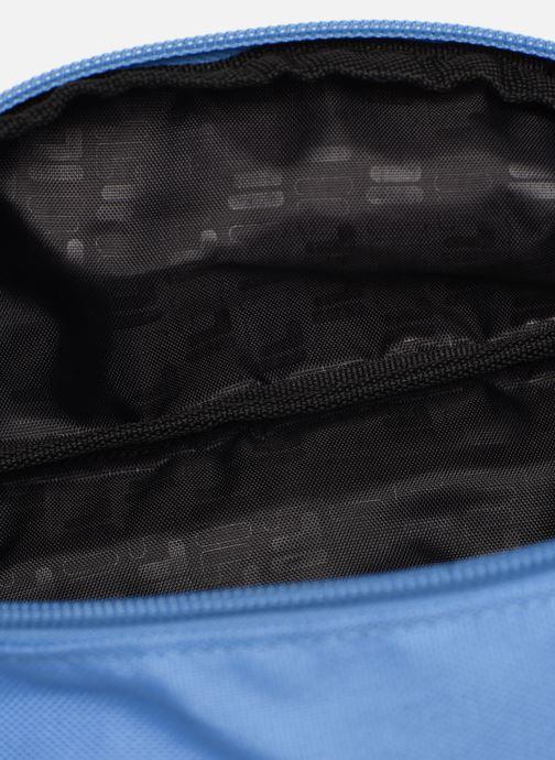 Kleine lederwaren FILA Waist Bag Slim Blauw achterkant