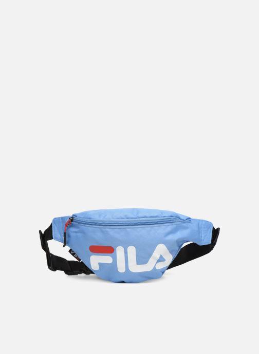 Petite Maroquinerie FILA Waist Bag Slim Bleu vue détail/paire