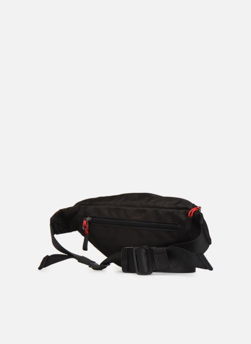 Petite Maroquinerie FILA Waist Bag Slim Noir vue droite