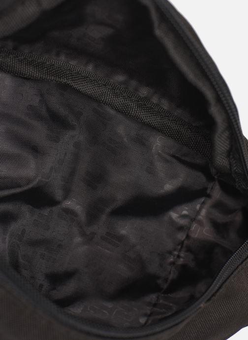 Sacs à main FILA Waist Bag Slim Noir vue derrière