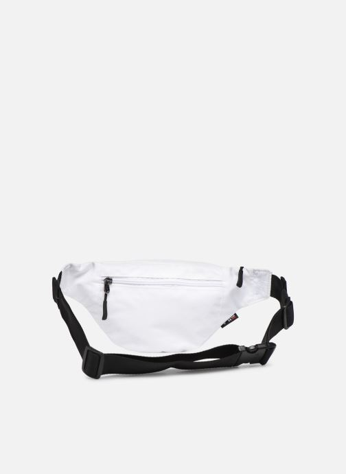 Petite Maroquinerie FILA Waist Bag Slim Blanc vue face