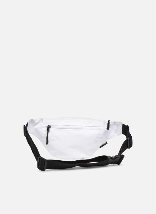 Borse FILA Waist Bag Slim Bianco immagine frontale