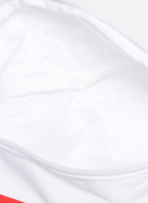 Sacs à main FILA Waist Bag Slim Blanc vue derrière
