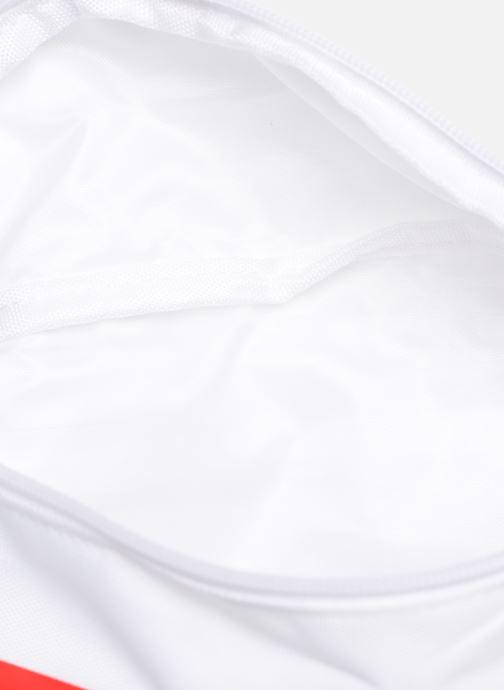 Borse FILA Waist Bag Slim Bianco immagine posteriore