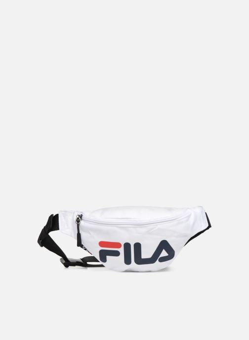 Bolsos de mano FILA Waist Bag Slim Blanco vista de detalle / par