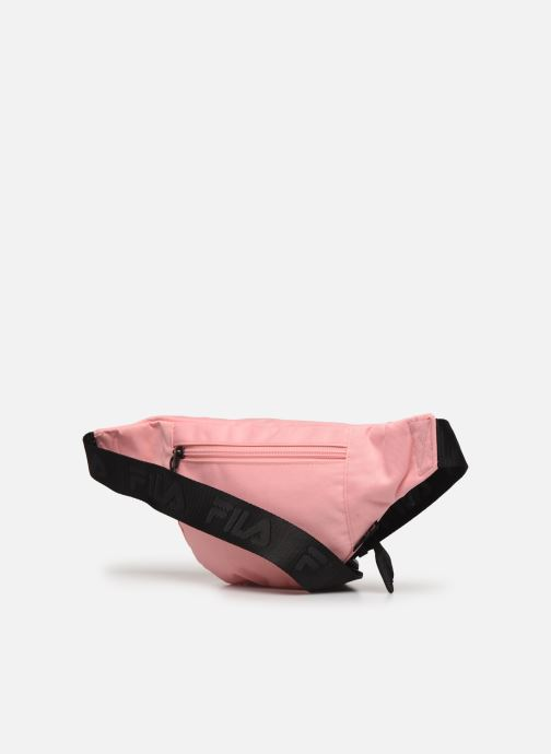 Marroquinería pequeña FILA Waist Bag Slim Rosa vista lateral derecha