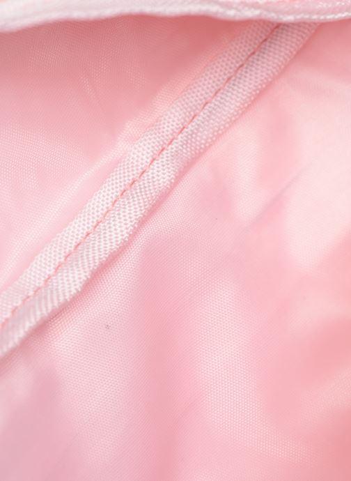 Marroquinería pequeña FILA Waist Bag Slim Rosa vistra trasera