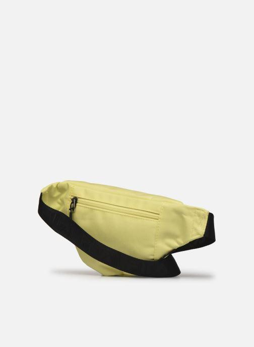 Portemonnaies & Clutches FILA Waist Bag Slim gelb ansicht von rechts