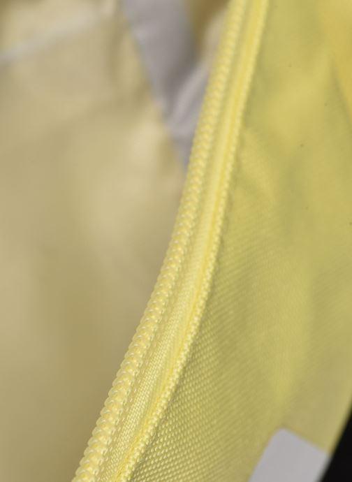 Handtaschen FILA Waist Bag Slim gelb ansicht von hinten