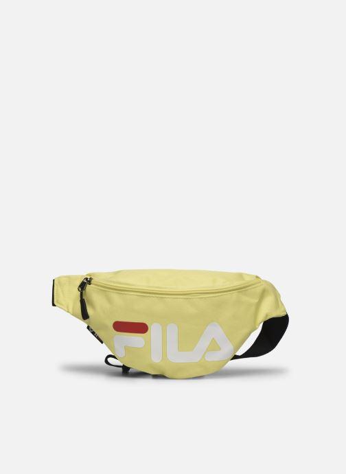 Bolsos de mano FILA Waist Bag Slim Amarillo vista de detalle / par