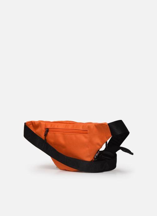 Handtassen FILA Waist Bag Slim Oranje rechts