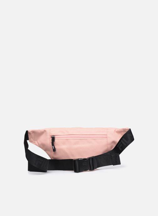 Handtaschen FILA Waist Bag Slim rosa ansicht von vorne