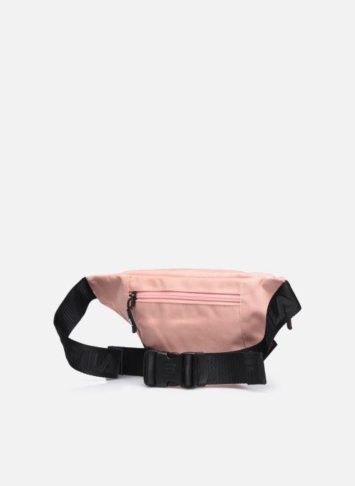 Handtaschen FILA Waist Bag Slim rosa ansicht von rechts