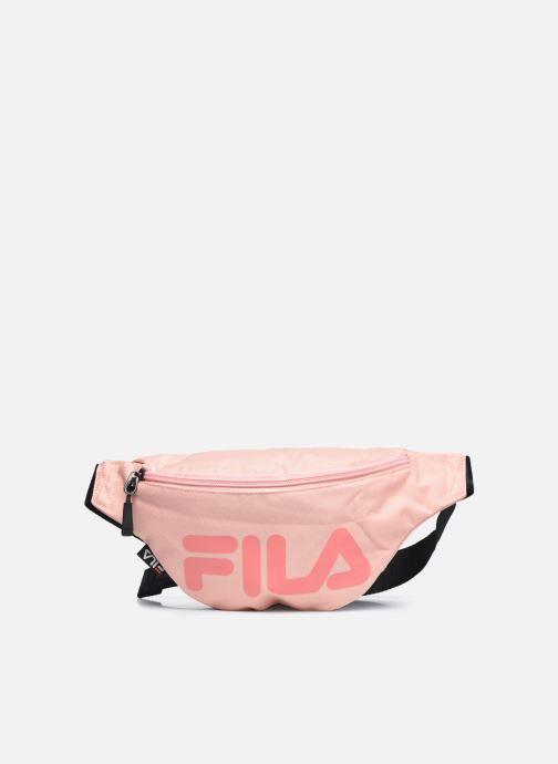 Bolsos de mano FILA Waist Bag Slim Rosa vista de detalle / par