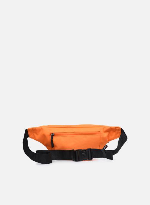 Handtaschen FILA Waist Bag Slim orange ansicht von vorne
