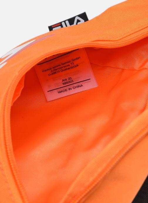 Handtassen FILA Waist Bag Slim Oranje achterkant