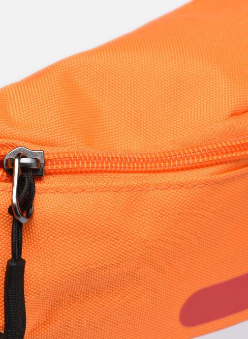 Sacs à main FILA Waist Bag Slim Orange vue gauche