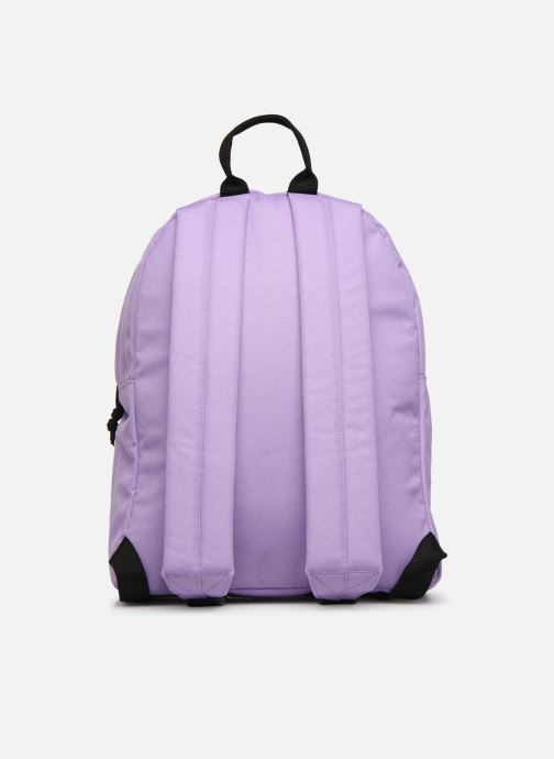 Sacs à dos FILA Mini Backpack Malmö Violet vue face