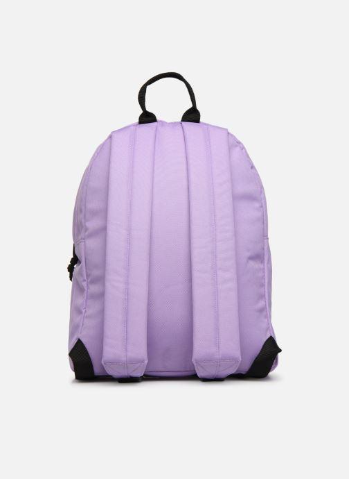 Rucksacks FILA Mini Backpack Malmö Purple front view
