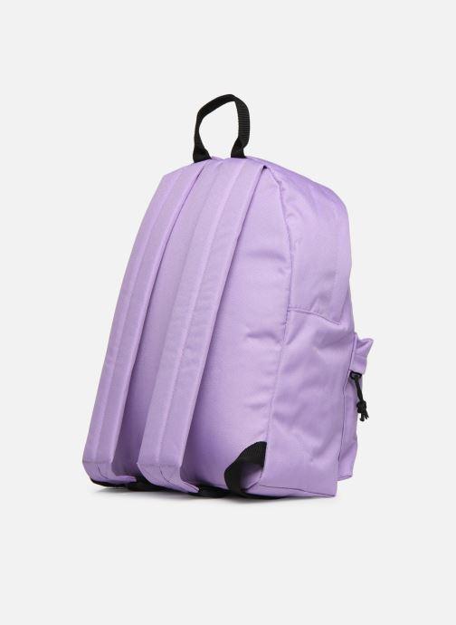 Sacs à dos FILA Mini Backpack Malmö Violet vue droite
