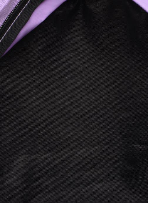 Sacs à dos FILA Mini Backpack Malmö Violet vue derrière