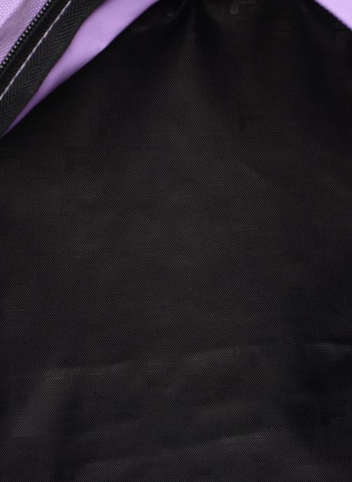 Rucksacks FILA Mini Backpack Malmö Purple back view