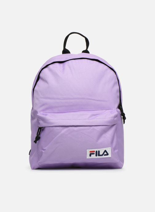 Sacs à dos FILA Mini Backpack Malmö Violet vue détail/paire