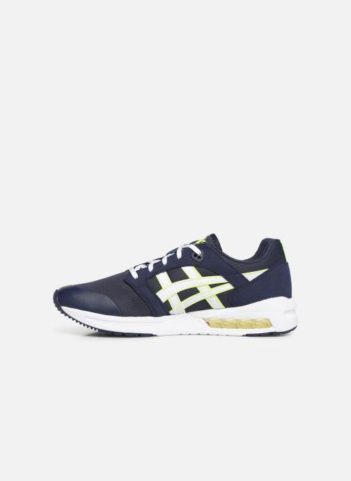 Sneakers Asics Gelsaga Sou Nero immagine frontale